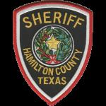 Hamilton County Sheriff's Office, TX