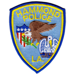 Hammond Police Department, LA