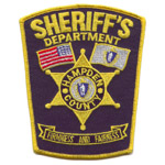 Hampden County Sheriff's Department, MA