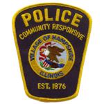 Hampshire Police Department, IL