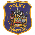 Hampton Police Department, VA