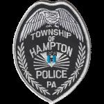 Hampton Township Police Department, PA
