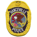 Hanceville Police Department, AL