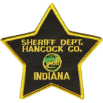 Hancock County Sheriff's Office, IN