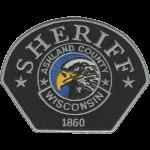 Ashland County Sheriff's Office, WI