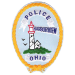 Harbor View Police Department, OH