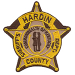 Hardin County Sheriff's Department, KY