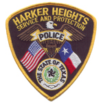 Harker Heights Police Department, TX