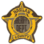 Harlan County Sheriff's Office, KY