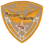 Adair County Sheriff's Office, OK