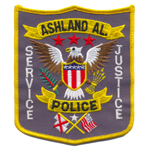 Ashland Police Department, AL