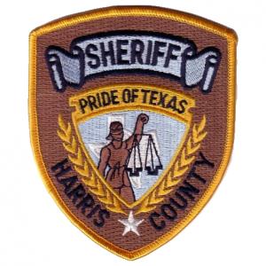 Deputy Sheriff Omar Diaz, Harris County Sheriff's Office, Texas