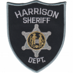 Harrison County Sheriff's Office, WV