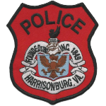 Harrisonburg Police Department, VA