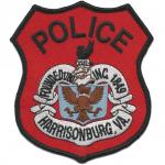 Harrisonburg Police Department, VA