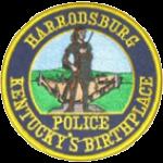 Harrodsburg Police Department, KY