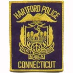 Hartford Police Department, CT