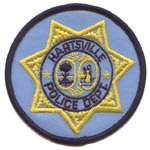 Hartsville Department of Public Safety, SC