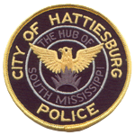 Hattiesburg Police Department, MS