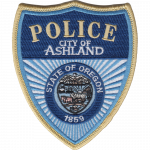 Ashland Police Department, OR