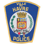 Havre Police Department, MT