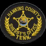 Hawkins County Sheriff's Office, TN