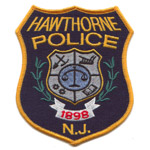 Hawthorne Police Department, NJ