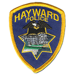 Hayward Police Department, CA