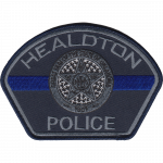 Healdton Police Department, OK