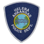 Helena Police Department, AR