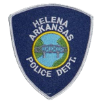 Helena Police Department, AR