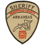 Hempstead County Sheriff's Office, AR