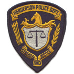 Henderson Police Department, LA