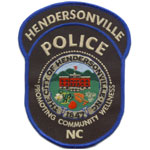 Hendersonville Police Department, NC