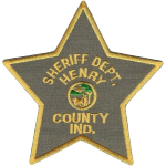 Henry County Sheriff's Department, IN