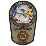 Henry County Sheriff's Office, VA
