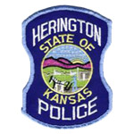 Herington Police Department, KS