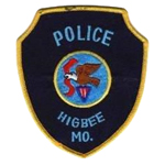 Higbee Police Department, MO