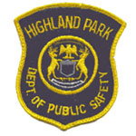 Highland Park Police Department, MI