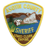 Asotin County Sheriff's Department, WA