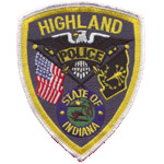 Highland Police Department, IN