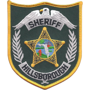Deputy Sheriff Donna Marie Miller, Hillsborough County Sheriffu0027s Office,  Florida