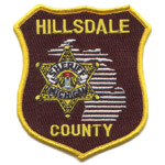 Hillsdale County Sheriff's Department, MI
