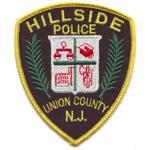 Hillside Police Department, NJ