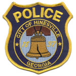 Hinesville Police Department, GA