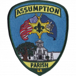 Assumption Parish Sheriff's Office, LA