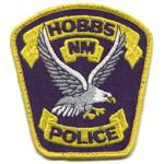 Hobbs Police Department, NM