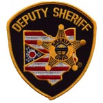 Hocking County Sheriff's Department, OH