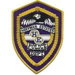 Hoffman Estates Police Department, IL