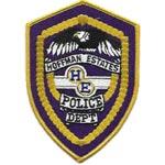 Hoffman Estates Police Department, IL